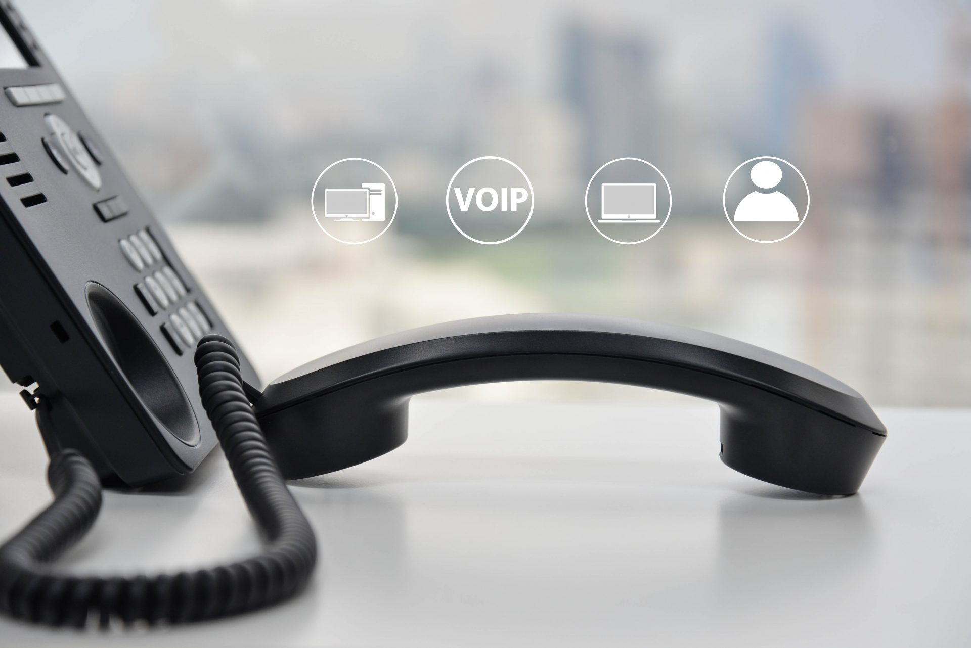 it services in bergen county voip phishing
